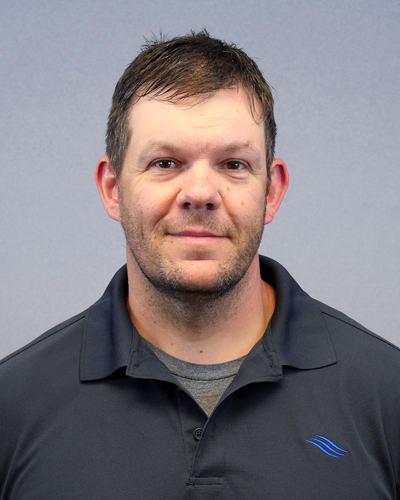 Greg Cox, MS, CSCS, CF-L1