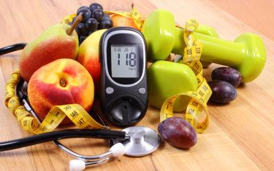 Prevent T2 Prediabetes Program