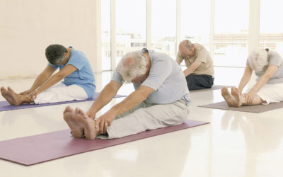 Parkinson's Exercise Program
