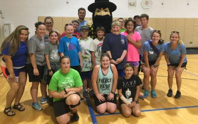 AdFit: Adolescent Fitness Initiative