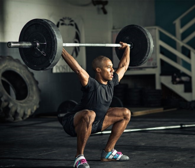 Sets and Reps: Where to Begin | Paul H Broyhill Wellness Center
