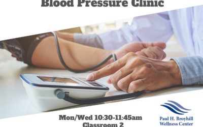 Blood Pressure Clinic