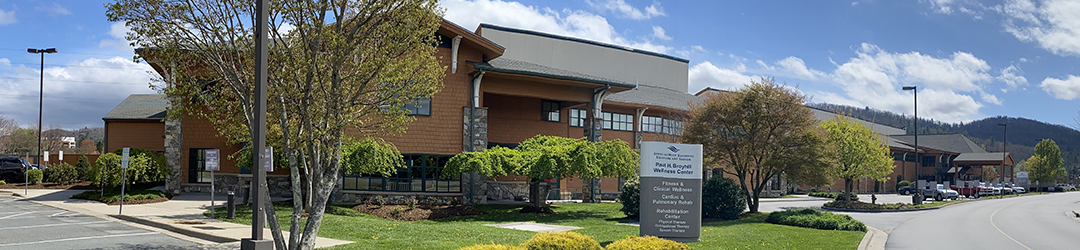 Wellness Center Building