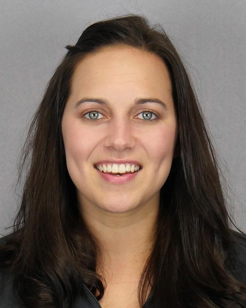 Tiffany Norman, ACSM, CFL1