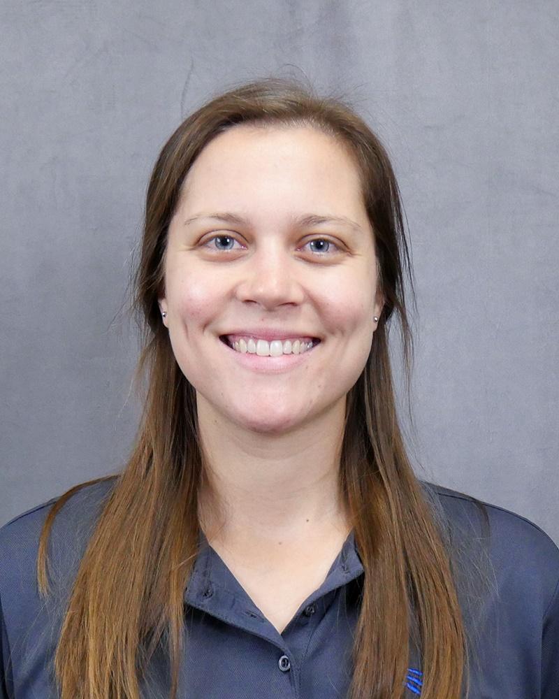 Erica Mason, MS